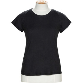 Alchemy W's Organic Fitted Tee Black